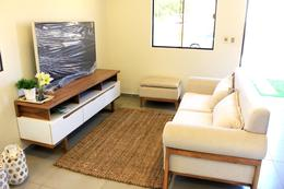 Foto Casa en Venta en  Villa Elisa ,  Central  Vendo a estrenar Duplex de 2 dorm y 2cocheras en Villa Elisa