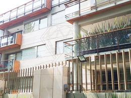 Foto Departamento en Renta en  Polanco,  Miguel Hidalgo  Calle Cicerón PENT HOUSE de LUJO en renta, col. Polanco (VW)