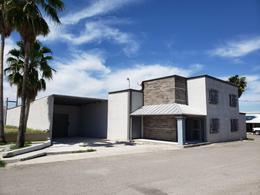 Foto Bodega Industrial en Renta en  Piedras Negras ,  Coahuila  Bodega en renta en Piedras Negras, Coahuila