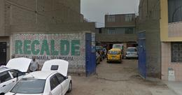 Foto Terreno en Venta en  Comas,  Lima  Avenida Universitaria con Metropolitana
