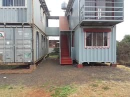Foto Casa en Venta en  Apostoles ,  Misiones  Apóstoles 4 eco-módulos