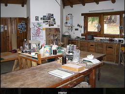 Foto Casa en Venta en  Las Golondrinas,  Lago Puelo  RR3816