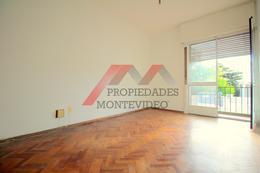 Foto Apartamento en Alquiler en  La Blanqueada ,  Montevideo  J Ramón Gómez  al 2600 esq Garibaldi