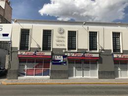 Foto Local en Renta en  Centro,  Pachuca  Consultorio en Renta  Centro de Pachuca