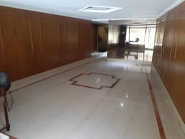 Foto Departamento en Alquiler en  Recoleta ,  Capital Federal  Av. Las heras al 2200
