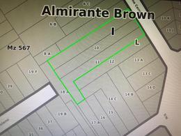 Foto Terreno en Venta en  Adrogue,  Almirante Brown  CERRETTI 1046