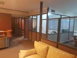 Foto Oficina en Alquiler en  Monserrat,  Centro  Suipacha 100