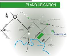 Foto Terreno en Venta en  Trelew ,  Chubut  Las Cebras - Barrio Parque. Trelew