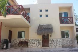 Foto Casa en condominio en Venta en  Doctores II,  Cancún  Casa en Venta en Cancún, Colonia Doctores, de 3 recámaras