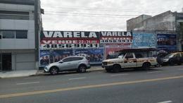 Foto Terreno en Venta en  Boedo ,  Capital Federal  Avda. Pavón 4100