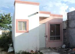 Foto Casa en Venta en  Vistas del Río,  Juárez  MANZANA al 200