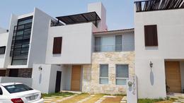 Foto Casa en Renta en  Residencial el Refugio,  Querétaro  Hermosa casa amueblada y equipa en Condominio Bojai El Refugio Querétaro