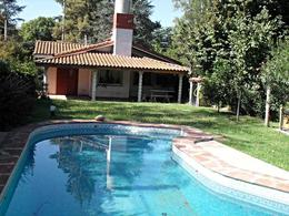 Foto thumbnail Casa en Venta en  Barrio Parque Leloir,  Ituzaingo  La Coyunda al 2300