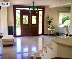 Foto Casa en Alquiler temporario en  Mapuche C.C,  Countries/B.Cerrado (Pilar)  HOM. Casa en Alquiler en Mapuche C.C