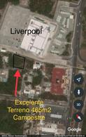 Foto Terreno en Venta en  El Tigrillo,  Solidaridad  Excelente oportunidad |Terreno en venta 465.22 m2 | Fracc. Campestre | Playa del Carmen