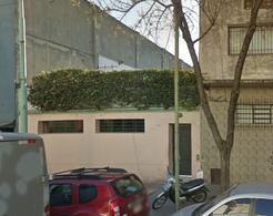 Foto Terreno en Venta en  Villa Crespo ,  Capital Federal  Batalla del pari al 800