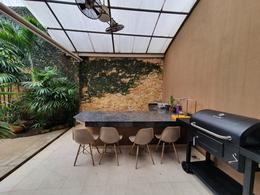 Foto Casa en condominio en Venta en  San Rafael,  Escazu  Laureles / Cerca de Multiplaza / Terraza amplia