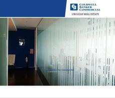 Foto Oficina en Alquiler en  Pocitos Nuevo ,  Montevideo  Pocitos Nuevo