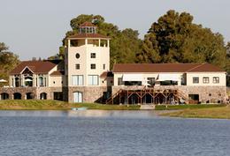 Foto Terreno en Venta en  La Reserva Cardales,  Campana  La Reserva Cardales Country Club