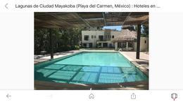 Foto Casa en Venta en  Solidaridad ,  Quintana Roo  CASA EN VENTA EN PLAYA DE CARMEN EN  MAYACOBA