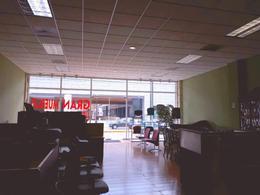 Foto Local en Renta en  Aguila,  Tampico  Local comercial en Hotel
