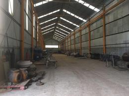 Foto Nave Industrial en Venta | Alquiler en  Burzaco,  Almirante Brown  JUNIN 1100 PARQUE INDUSTRIAL DE BURZACO