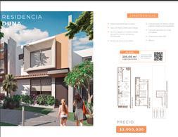 Foto Casa en Venta en  Temozon Norte,  Mérida  CASAS VILLAGE TEMOZON