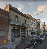 Foto Terreno en Venta en  Villa Crespo ,  Capital Federal  THAMES entre Muñecas y Martinez Rosas