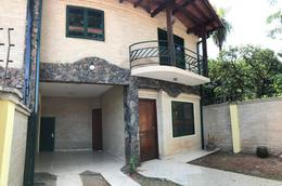 Foto Casa en Alquiler en  Valle Yvaté,  Lambaré  Zona Supermercado El Pueblo