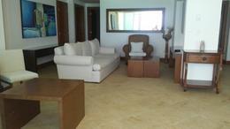 Foto Departamento en Renta en  Zona Hotelera,  Cancún  Condominio de lujo en Bay View Grand - Cancun
