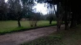 Foto thumbnail Terreno en Venta en  La Plata ,  G.B.A. Zona Sur  Calle 11 Bis e/ 600 y 601