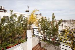 Foto Departamento en Alquiler temporario en  Palermo Soho,  Palermo  CHARCAS al 4500