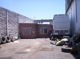 Foto Terreno en Venta en  Lomas De Zamora,  Lomas De Zamora  CERVANTES 719