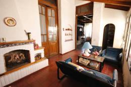 Foto Casa en Venta en  Parque Avellaneda ,  Capital Federal          Rodó 4500