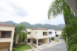 Foto Casa en Renta en  Maestranzas Villas de Providencia,  Monterrey  Casa en Renta en Fracc. Maestranzas - Zona Carretera Nacional (AAH)