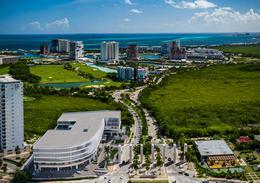 Foto Oficina en Venta en  Puerto Cancún,  Cancún  Oficina Corporativa en  VENTA en Cancún,  80  m2 NIDO en Puerto Cancún