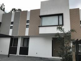 Foto Casa en condominio en Renta en  Fraccionamiento Bosques de los Encinos,  Ocoyoacac  CASA EN RENTA OCOYOACAC ESTADO DE MÉXICO