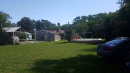 Foto Quinta en Venta en  Barrio Parque Matheu,  Countries/B.Cerrado (Escobar)  Matheu.