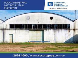 Foto Edificio Comercial en Venta | Alquiler en  Ciudad de la Costa ,  Canelones  Barros Blancos
