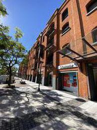 Foto Oficina en Alquiler en  Puerto Madero ,  Capital Federal  Alícia Moreau de Justo al 100