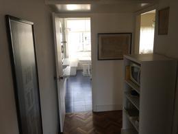Foto Departamento en Alquiler en  Pocitos ,  Montevideo  PENT HOUSE CON MUEBLES  CON ESTUFA A LEÑA