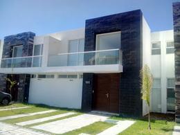 Foto Casa en Renta en  Pueblo Santa Clara Ocoyucan,  Ocoyucan  CASA EN RENTA LOMAS DE ANGELOPOLIS, PARQUE ARETHA, PUEBLA