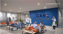 Foto Oficina en Venta en  Vista Hermosa,  Monterrey  CONCULTORIOS MEDICAL CARE