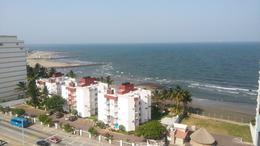 Foto Departamento en Venta en  Playa de Oro Mocambo,  Boca del Río          DEPARTAMENTO EN VENTA FRENTE AL MAR PLAYA DE ORO MOCAMBO BOCA DEL RÍO VER