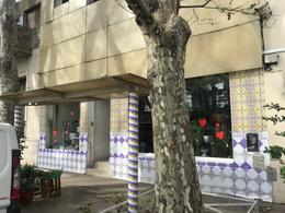 Foto Local en Alquiler en  Palermo ,  Capital Federal  godoy cruz al 2100