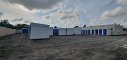 Foto Bodega de guardado en Renta en  Supermanzana 313,  Cancún  Bodegas en renta en Cancún de 9  m2. Multibodegas .Avenida Fonatur, Alamos II Supermanzana 313