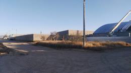 Foto Terreno en Venta en  Primero de Mayo,  Chihuahua  Terreno Venta Esquina Col. Primero de mayo $ 1,850,000 Fermar ECA1