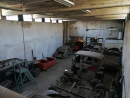 Foto Nave Industrial en Venta | Alquiler en  V.Maipu,  General San Martin  Villegas al 1300