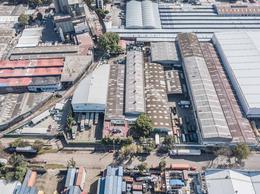 Foto Bodega Industrial en Renta en  Industrial Vallejo,  Azcapotzalco  RENTA DE BODEGA PONIENTE EN AZCAPOTZALCO CDMX