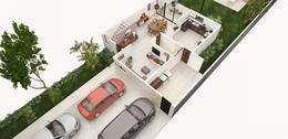 Foto Casa en Venta en  Pueblo Dzitya,  Mérida  Hermosa casa en venta al norte de Merida con piscina de regalo Muré Dzityá